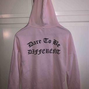 Snygg hoodie ifrån h&m