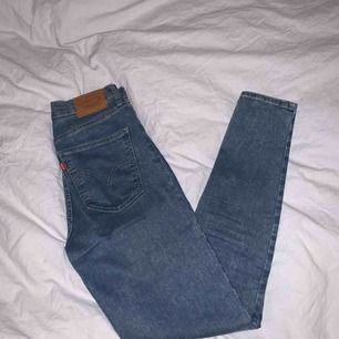 Mile high super skinny jeans Nypris: 800kr