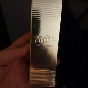 Jean Paul Gaultier Classique body lotion ny 75ml