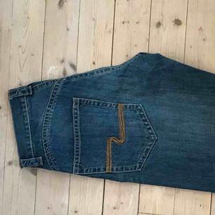 Superfina vintage-jeans från Eagle Jeans i jättebra skick!