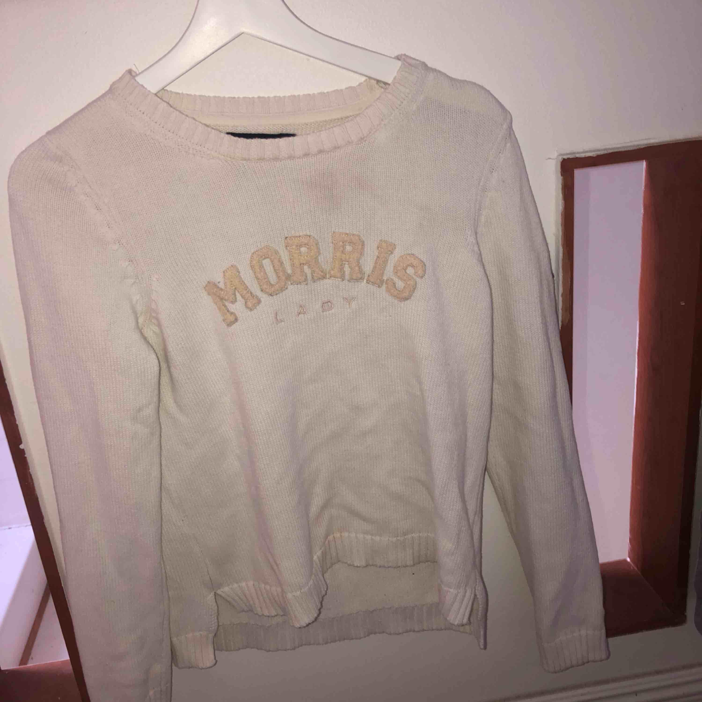 Morris tröja, storlek S. 100kr+frakt, allt ska bort . Tröjor & Koftor.