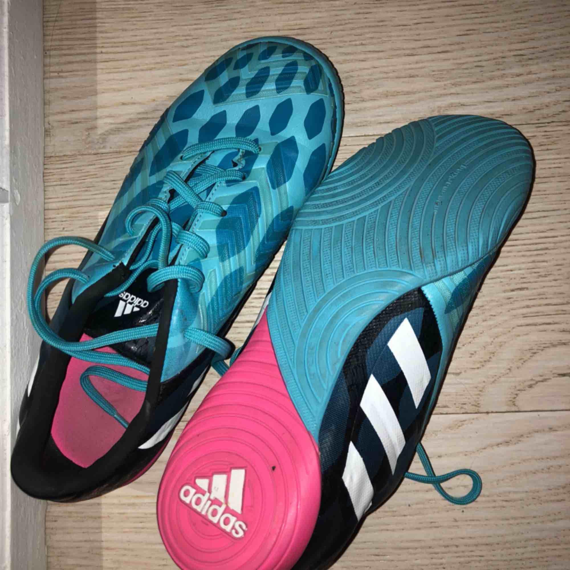 Indoor Von AdidasEinige Male Schuhe Verwenden 2E9HDI
