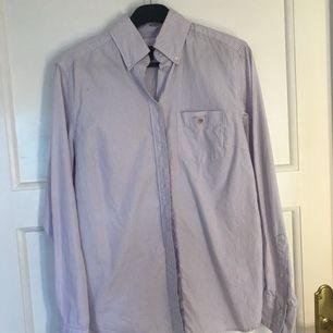 Gant skjorta i fint skick! 200kr+frakt
