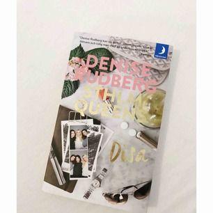 Pocketbok, SthlmQueens av Denise Rudberg.