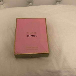 Chanel chance parfym 100ml