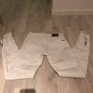 Sophie skinny crop jeans, Tommy Hilfiger. Oanvända. Dragkedja vid benslut