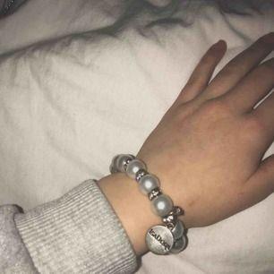 Pärl armband från isadora