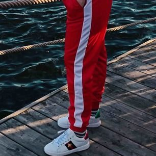 Gucci sneakers stl 38 .