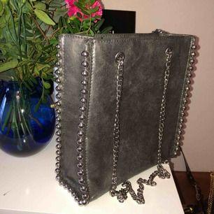 Väska från zara, knappt använd