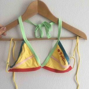 Bikini från Björn Borg, endast använd en gång. Överdel och underdel medföljer. Frakt ingår i priset 💫