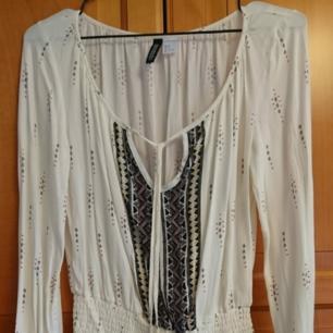 Hippie Boho tröja från H&M