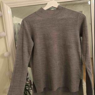 Fin tunnare tröja köpt ifrån zalando, men kommer tyvärr inte till användning för mig