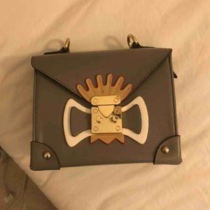 Så gullig liten väska