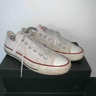 All Star Converse sneakers  Nypris: 449kr Frakt tillkommer Betalning via Swish