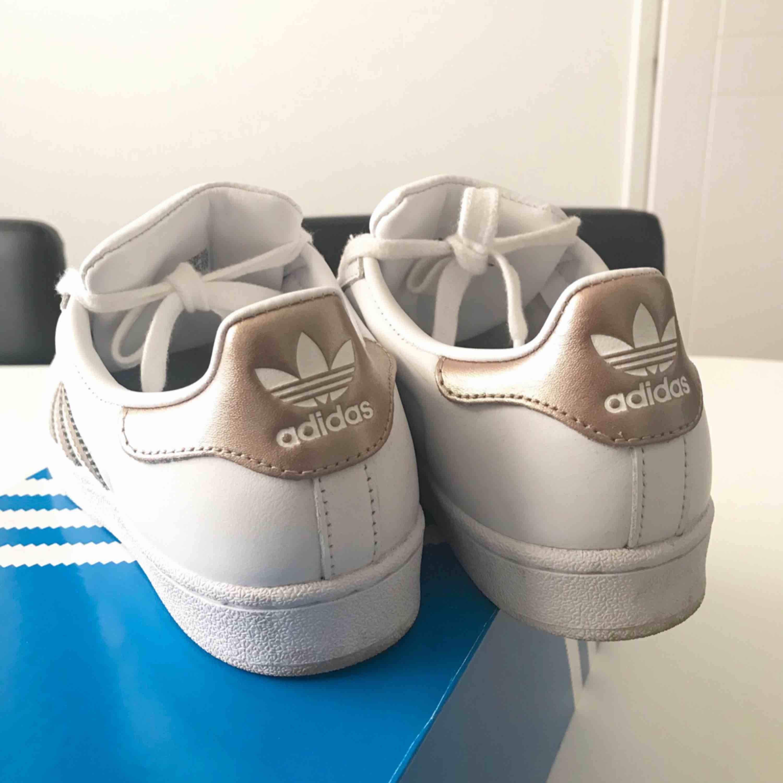 Adidas Originals Superstar. Shorts.