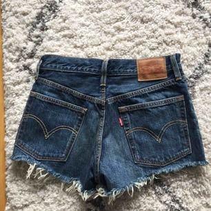 Levis jeans shorts 501