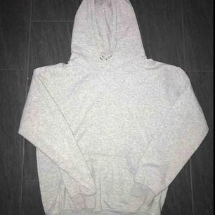 🖤Grå hoodie från bikbok🖤