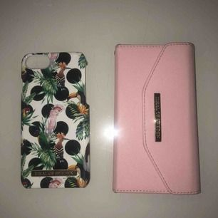 Båda för 100 iPhone 7/8