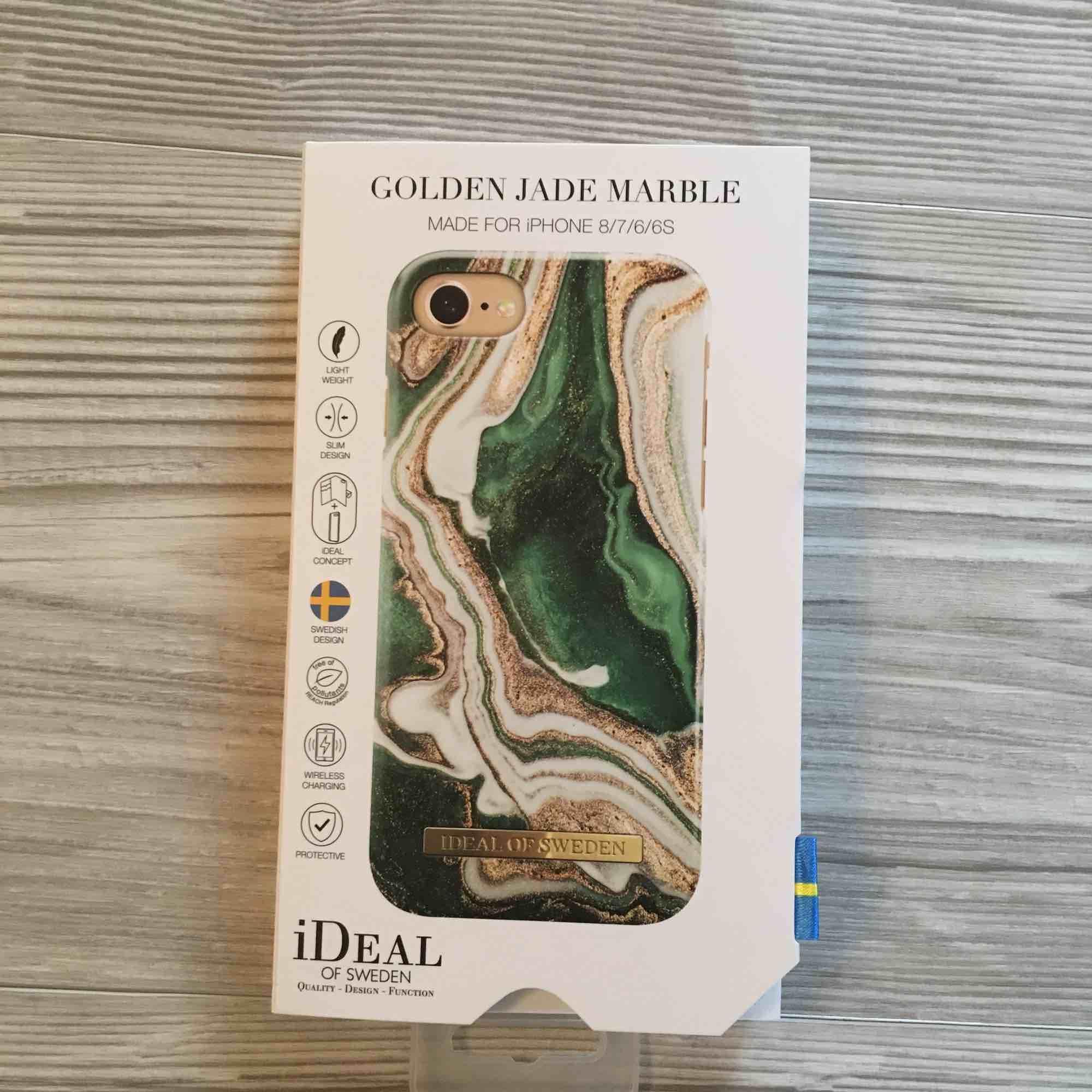 Oanvänt skal till iPhone 8/7/6/6s från iDeal Of Sweden | Skickar i original förpackning! Priset är inklusive frakt ✨. Övrigt.