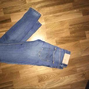 Tiger of sweden jeans storlek 25 / 30 använda 1 gång nypris 1200kr