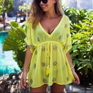 Strandklänning! frakt 20kr
