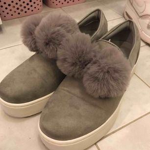 Söta skor från märket VOX.
