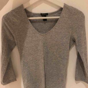Halvt långärmad tröja, från Forever 21, finns ej i Sverige. I mycket bra skick.