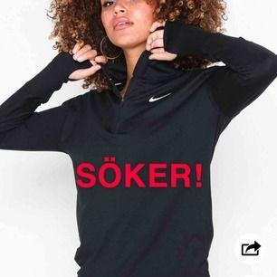 Söker en nike tröja helst storlek xs men s går bra också skriv gärna om du har en!