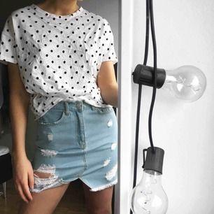 T-shirt från Zara i nyskick