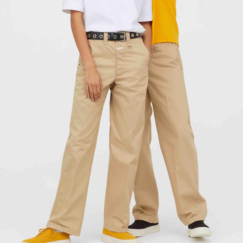 tja, dessa feta byxor kommer tyvärr ej till användning! Har endast testat de på dock. Jeans & Byxor.