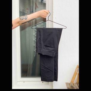 Ett par svarta kostymbyxor. I fint skick. Fri frakt!📦