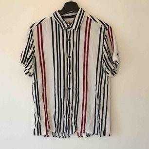 Skjorta från Bershka, köpte den i Budapest förra året! Fett mysigt material!