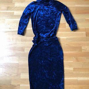 Plyschmodell, bekvämt och stylish i glamour stil, använt 2 ggr, ca 1 år gammal.