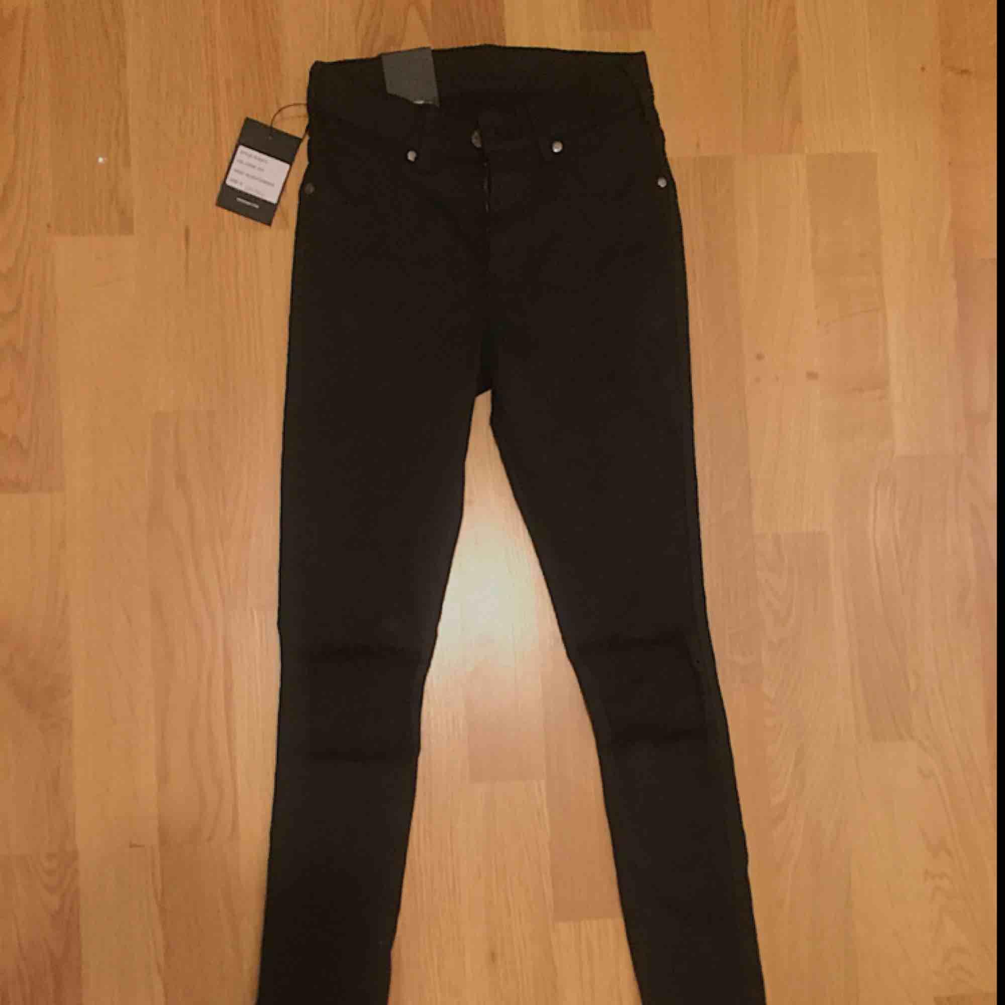 Vääärldens coolaste jeans från Dr denim! Aldrig använda!. Jeans & Byxor.