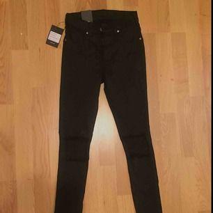 Vääärldens coolaste jeans från Dr denim! Aldrig använda!