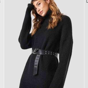 Säljer den här stickade tröja från Linn Ahlborgs kollektion.