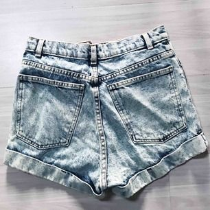 Sjukt snygga shorts från American Apparel. Säljer pga för små för mig. Frakt tillkommer 🌹