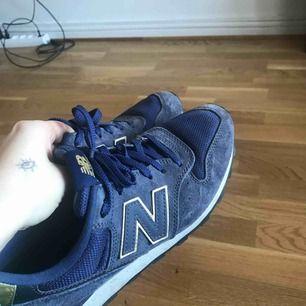 New balance skor i nästan nyskick, använda ett fåtal gånger! 🌟 köparen står för frakten