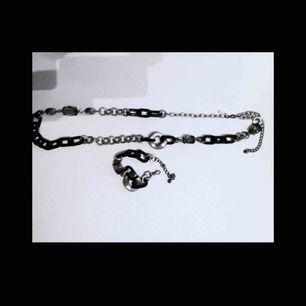 halsband och armband från ZR