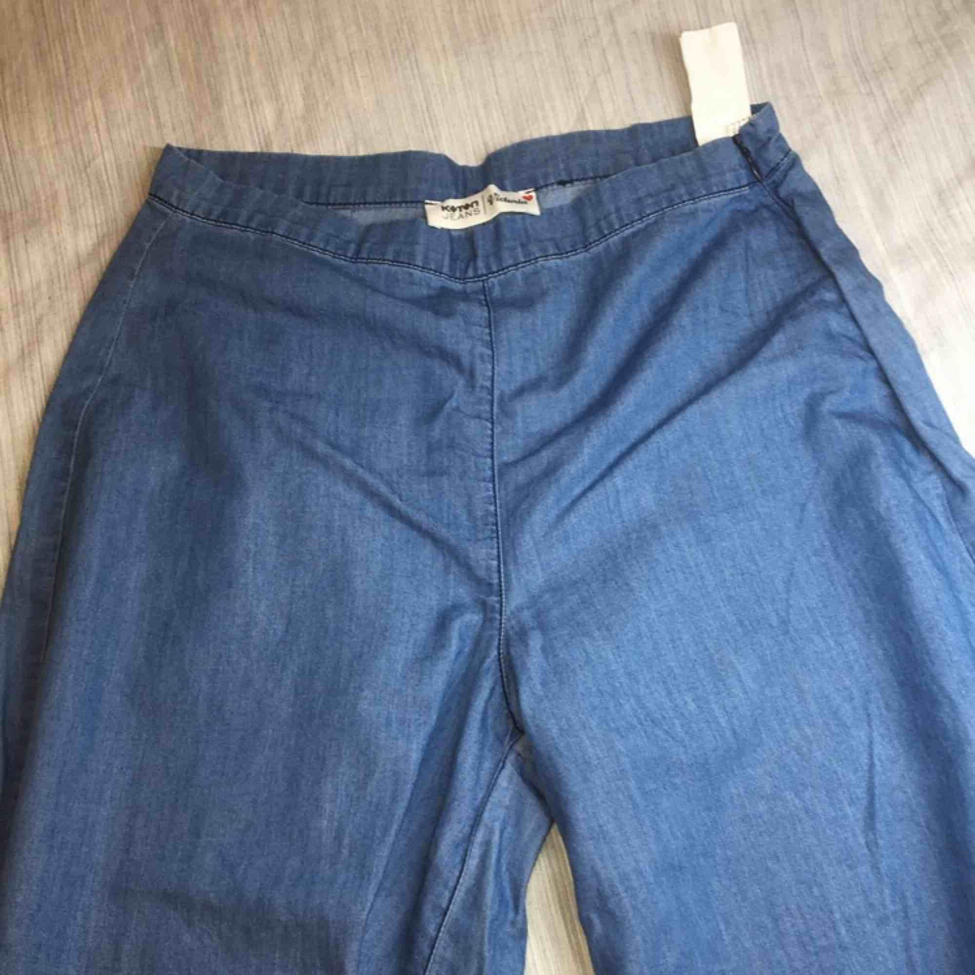 Zz. Jeans & Byxor.
