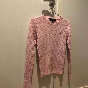 En Gant bomulls tröja, använd ett fåtal gånger