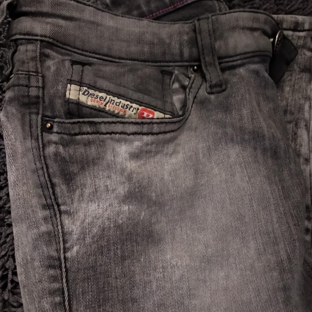 Diesel industry jeans strl 25. Nyskick. Jeans & Byxor.
