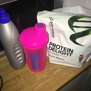 Startpaket för gym o träning 🥰
