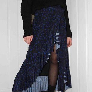 Fin och trendig kjol!