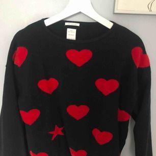 Jättefin tröja från Zara, köparen står för frakt!