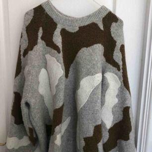 Stickad tröja från HM i nytt skick! Köparen står för frakt 💓