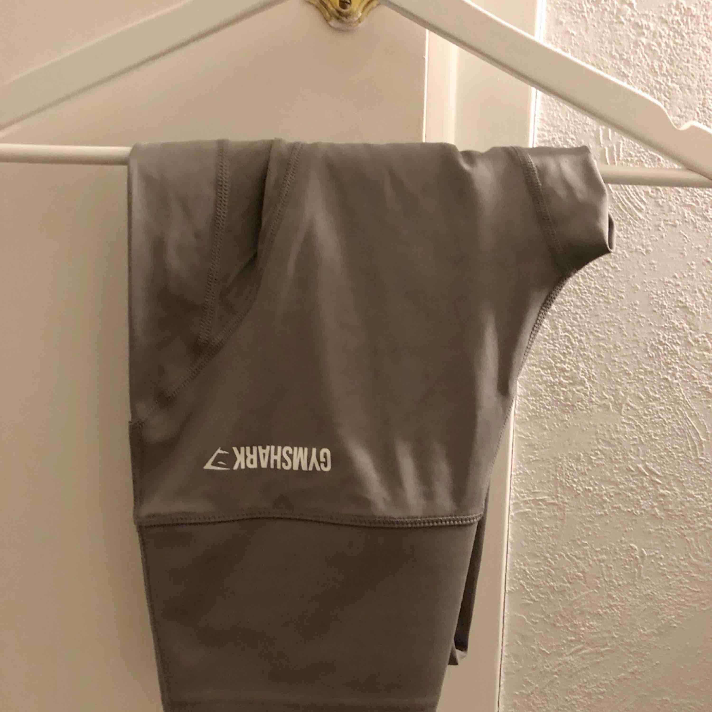 Gymshark tights Använda max 3 gånger. Jeans & Byxor.