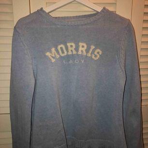 Morris Lady tröja använd flitigt men väldigt bra skick,Nypris 1500kr pris kan diskuteras:)