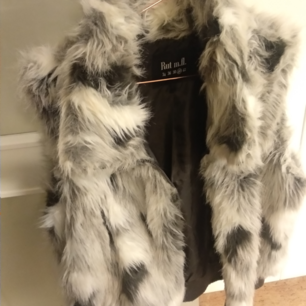Vast faux fur