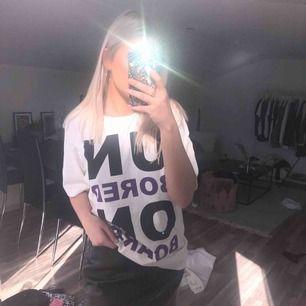 Oversize t-shirt från Eivy, köpt på Junkyard 🌞30 kr frakt